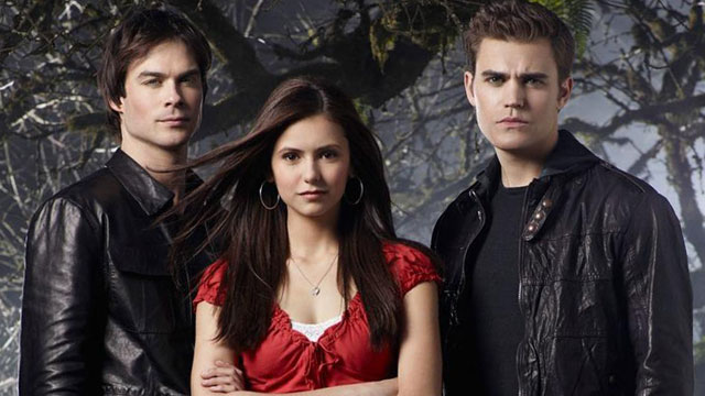 Remember What The Vampire Diaries Was Like in Season One?