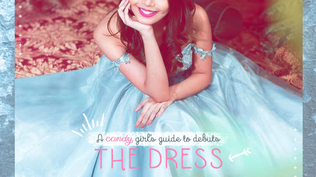 The Candy Girl's Guide to Debuts: The Dress