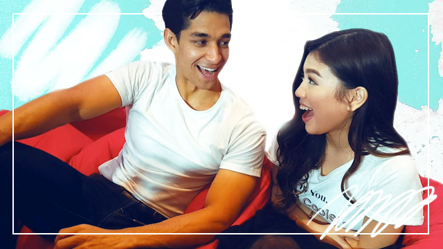 YouTubers Janina Vela and Wil Dasovich Share What They Watch