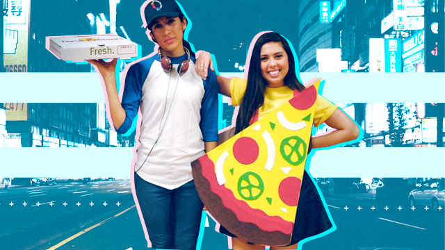 5 Easy DIY Halloween Costume Ideas for You and Your Friends