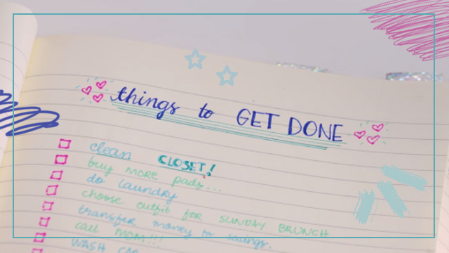 10 Stages of Procrastination You Should Stop Doing