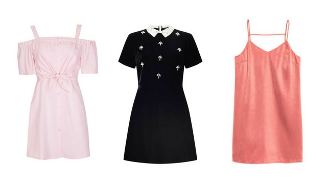 12 Dresses You Can Wear As Last-Minute Halloween Costumes
