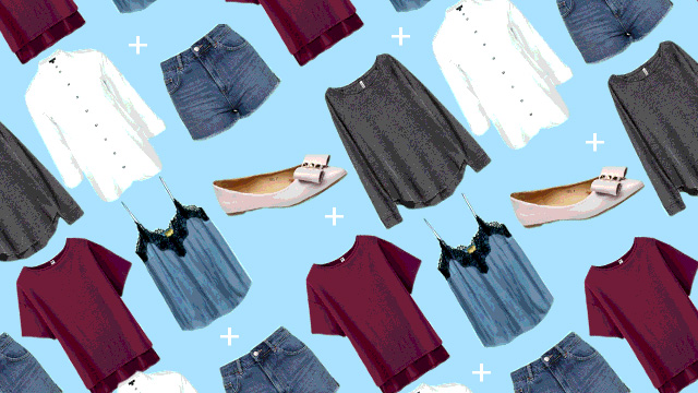 Basic Wardrobe Essentials Every College Girl Needs
