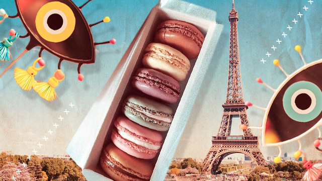 5 Places to Find Paris in Manila