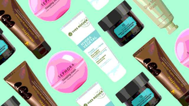 10 Face Masks Your Skin Will Surely Love