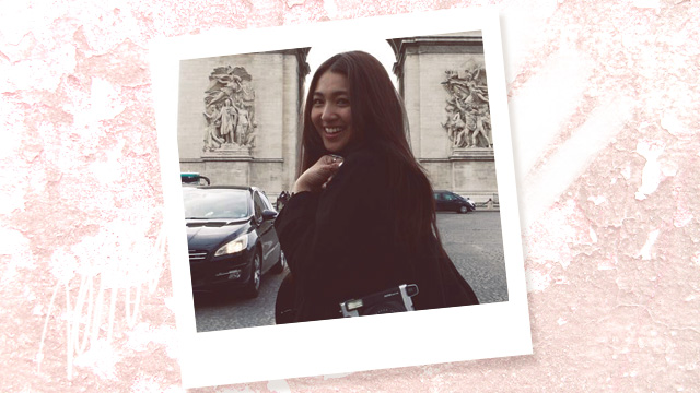 What Nadine Lustre Outfit Should You Wear Today