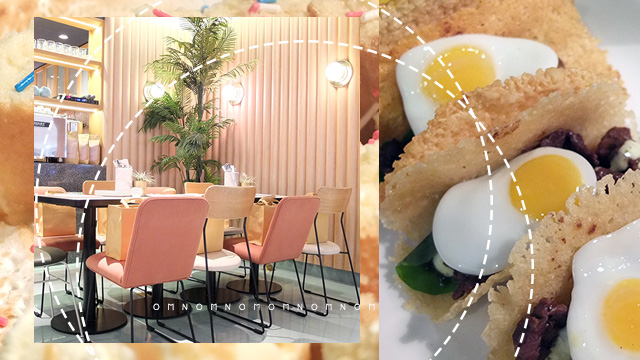 Why the Instagrammable Sunnies Cafe is Worth a Visit
