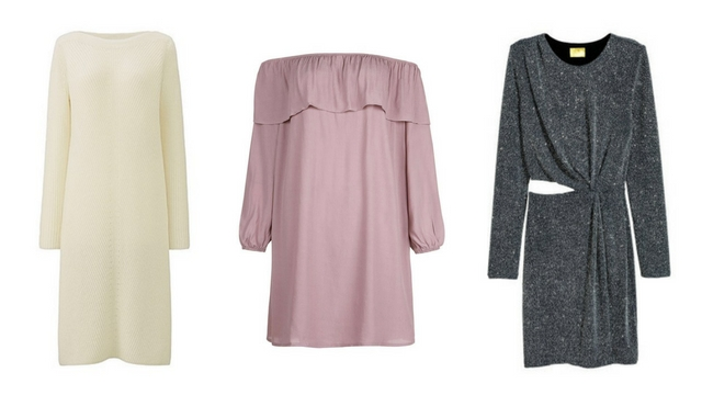 10 Long-Sleeved Dresses Your Closet Needs Right Now