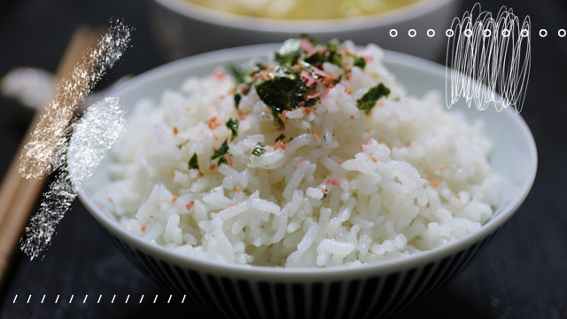 Cut Rice Calories by Half in Three Easy Steps