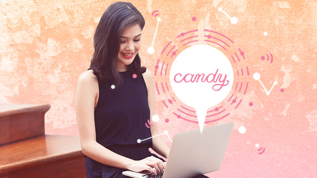 How You Can Get Your Work Published on Candymag.com