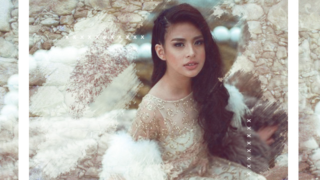 See What Gabbi Garcia Wore To Her Pre-Debut Shoot