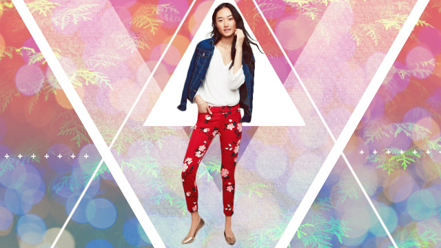 Shop These Holiday 2016 Collections and Ace the Fashion Game, STAT!