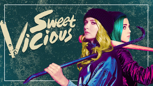 Could Sweet/Vicious Be Your Next TV Obsession After Pretty Little Liars?