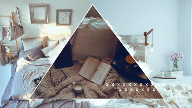 15 Cozy Bedrooms Perfect For Staying In