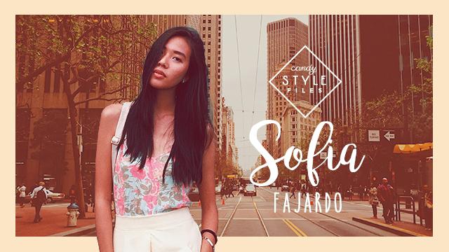 Style Files: Sofia Fajardo