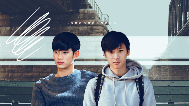 Richard Juan on Being This Country's Kim Soo Hyun