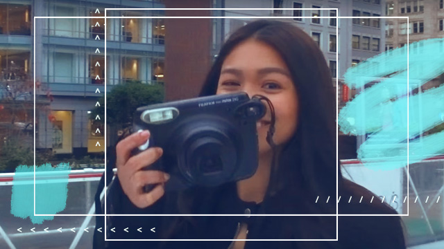 How to Take Travel Photos Like Nadine Lustre