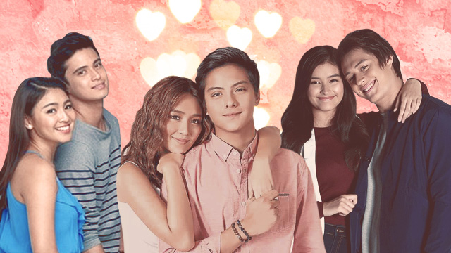 Which Famous Love Team Should Be Your #RelationshipGoals: JaDine, KathNiel, or LizQuen?
