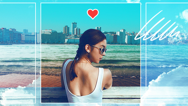 How to Pose for Your Travel Photos Like Julia Barretto