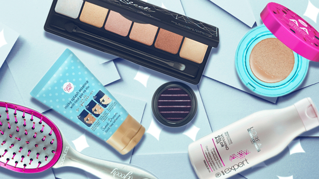 6 Beauty Items You'll Love in December