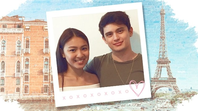 A Year in the Relationship of James Reid and Nadine Lustre