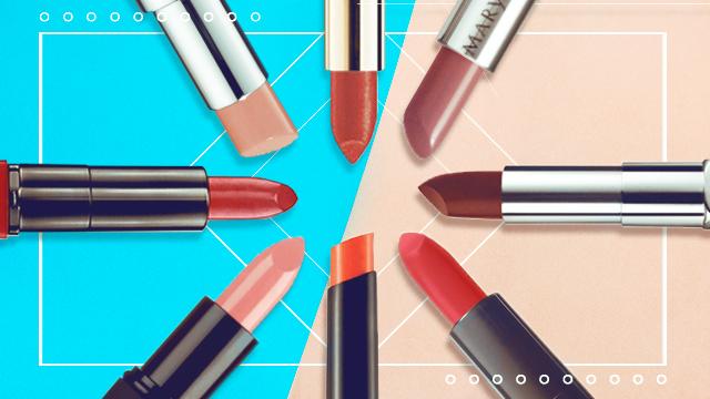 10 Lipsticks That Will Last Through Your Noche Buena