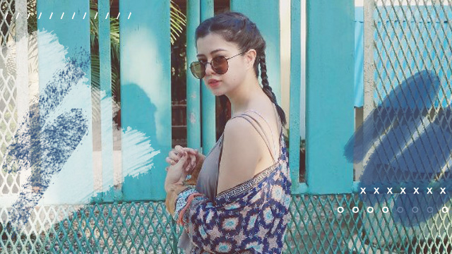 10 Signs You're the Sue Ramirez of Your Barkada