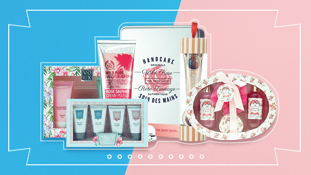 The Ultimate Gift Guide for the Beauty Girl