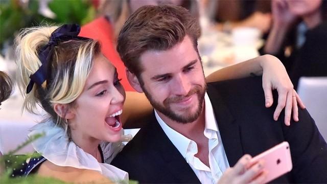 Liam dating nina