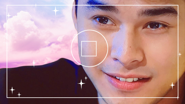 This Selfie Tip from McCoy de Leon Will Make You and Bae Look Sweeter in Photos