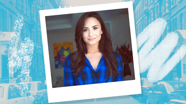 Read Demi Lovato's Message to Anyone Dealing With Mental Illness