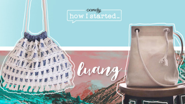 How I Started: Luang