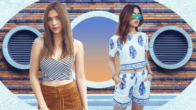 10 Times Sofia Andres Was #StyleGoals This 2016