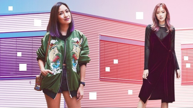 2018 Clothing Trends In Philippines Trends 2018