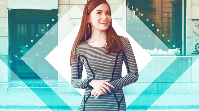 Where We've Seen Elisse Joson Before Pinoy Big Brother
