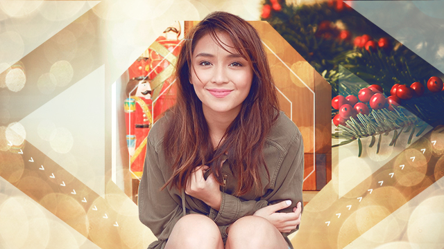 7 Kathryn Bernardo-Approved Snacks to Munch On This Holiday Season