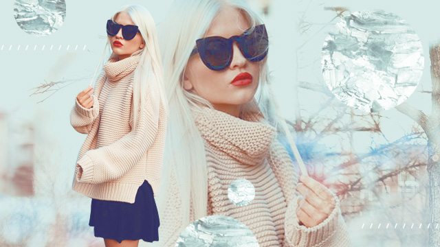 5 Ways To Master Cold Weather Style