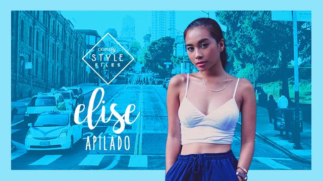 Style Files: Elise Apilado
