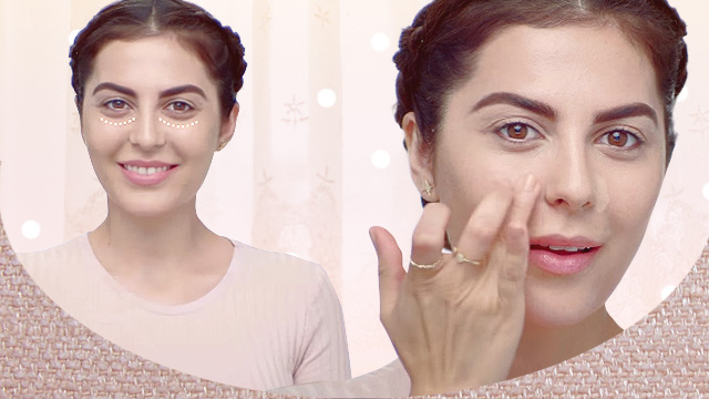 This Is How You Even Out Your Skin Tone Using a Concealer in 5 Easy Steps