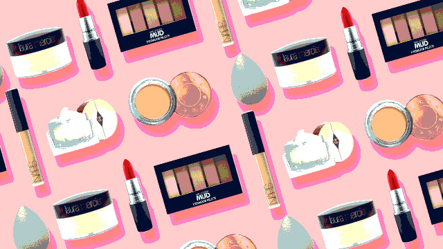 7 Holy Grail Products Makeup Artists Swear By