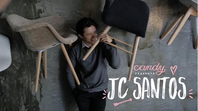 JC Santos Finally Talks About His Diary ng Panget Acting Stint
