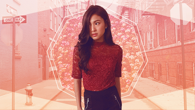 10 Times Nadine Lustre Was #StyleGoals This 2016