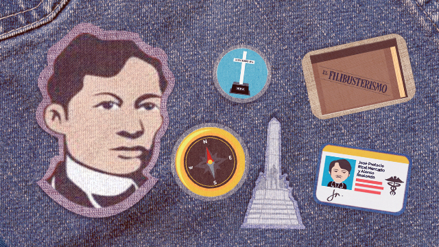 10 of the Most Popular Stories About Jose Rizal