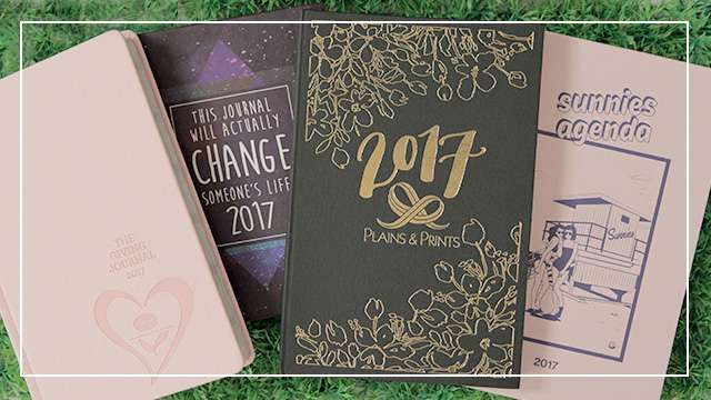 Planner Options to Choose From In Case You Haven't Found The One Yet