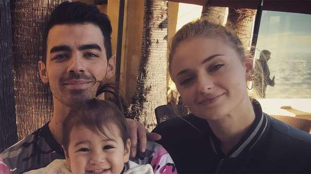 Joe Jonas and Sophie Turner Are Instagram Official, Finally!