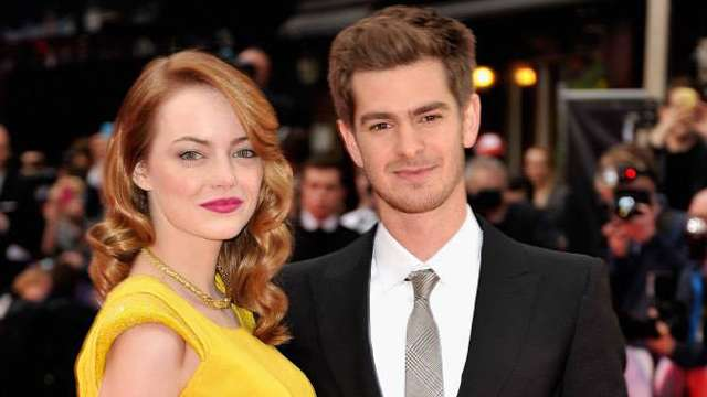 Andrew Garfield Shared How He Celebrated His 29th Birthday with Emma Stone