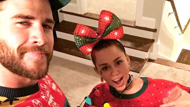 Yay, Liam Hemsworth and Miley Cyrus Are Planning to Adopt a Baby This Year!