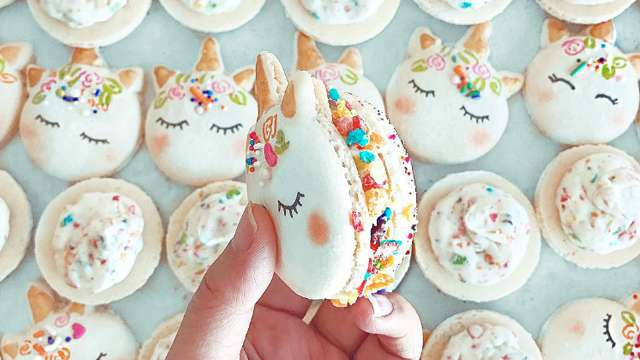 10 Cute Unicorn-Inspired Must-Haves That Are Too Magical
