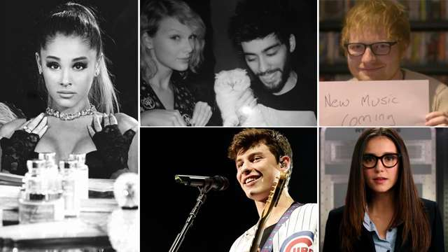What We Know So Far About Zayn and Taylor Swift's Music Video
