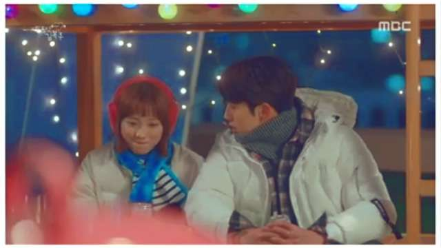 This Video of Kim Bok Joo Feeling Kilig is All of Us
